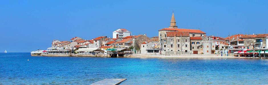 Umag Croatia