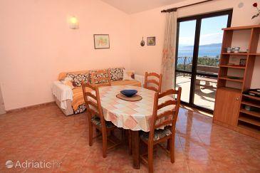 Apartment A-10012-a - Apartments Marušići (Omiš) - 10012