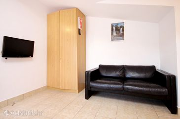 Studio flat AS-10013-a - Apartments Duće (Omiš) - 10013