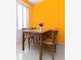 Dining room - Apartment A-10015-a - Apartments Šparadići (Šibenik) - 10015