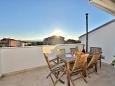 Terrace 3 - House K-10016 - Vacation Rentals Zadar (Zadar) - 10016