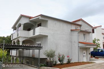 Property Zadar (Zadar) - Accommodation 10019 - Apartments with pebble beach.