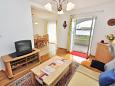 Living room - Apartment A-10023-c - Apartments Seget Donji (Trogir) - 10023