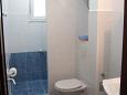 Bathroom 2 - Apartment A-10025-a - Apartments Makarska (Makarska) - 10025