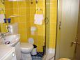 Bathroom - Apartment A-1003-b - Apartments Pisak (Omiš) - 1003