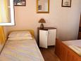 Bedroom - Apartment A-1003-b - Apartments Pisak (Omiš) - 1003