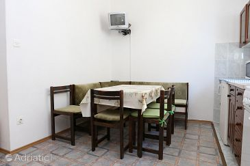 Apartment A-10033-a - Apartments Igrane (Makarska) - 10033