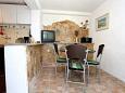 Dining room - Apartment A-10041-a - Apartments Korčula (Korčula) - 10041