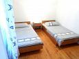 Bedroom 2 - Apartment A-10043-a - Apartments Korčula (Korčula) - 10043