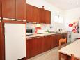 Kitchen - Apartment A-10050-c - Apartments Žrnovska Banja (Korčula) - 10050