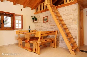 House K-10059 - Vacation Rentals Gršćica (Korčula) - 10059