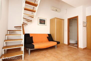 Studio flat AS-10071-b - Apartments Orebić (Pelješac) - 10071