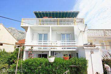 Property Orebić (Pelješac) - Accommodation 10074 - Apartments with sandy beach.