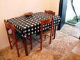 Dining room - Apartment A-1008-b - Apartments Pisak (Omiš) - 1008