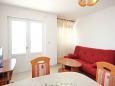 Living room - Apartment A-10080-a - Apartments Orebić (Pelješac) - 10080