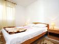 Bedroom 2 - Apartment A-10080-a - Apartments Orebić (Pelješac) - 10080