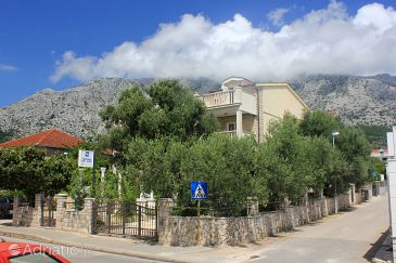 Property Orebić (Pelješac) - Accommodation 10087 - Apartments with pebble beach.