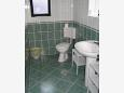 Bathroom 1 - Apartment A-10096-b - Apartments Orebić (Pelješac) - 10096