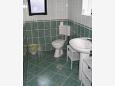 Bathroom 1 - Apartment A-10096-b - Apartments Orebić (Pelješac) - 10096