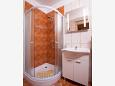 Pisak, Bathroom 3 u smještaju tipa apartment, WIFI.