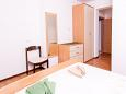 Bedroom 1 - Apartment A-1010-a - Apartments Pisak (Omiš) - 1010