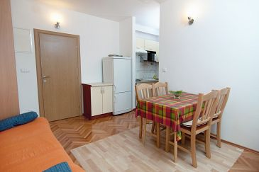 Pisak, Dining room u smještaju tipa apartment, WIFI.