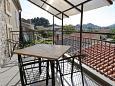 Terrace - Apartment A-10107-a - Apartments Trpanj (Pelješac) - 10107