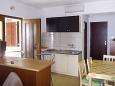 Kitchen - Apartment A-1011-d - Apartments Pisak (Omiš) - 1011
