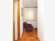 Hallway - House K-10113 - Vacation Rentals Žuljana (Pelješac) - 10113