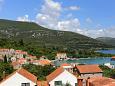 Balcony - view - House K-10114 - Vacation Rentals Luka (Pelješac) - 10114