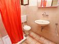 Bathroom 2 - Apartment A-10118-a - Apartments Orebić (Pelješac) - 10118