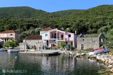 Property Žuronja (Pelješac) - Accommodation 10123 - Apartments near sea.