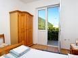 Bedroom - Apartment A-10131-a - Apartments Trpanj (Pelješac) - 10131