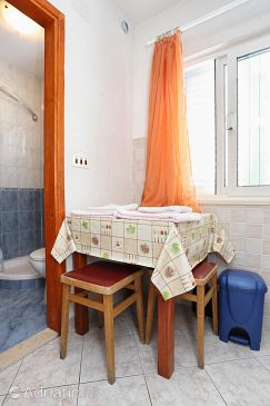 Studio flat AS-10138-b - Apartments Sreser (Pelješac) - 10138