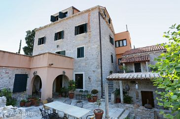 Property Trpanj (Pelješac) - Accommodation 10147 - Rooms in Croatia.