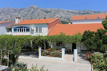 Property Orebić (Pelješac) - Accommodation 10149 - Apartments with pebble beach.