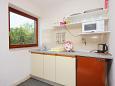 Kitchen - Apartment A-10153-a - Apartments Orebić (Pelješac) - 10153