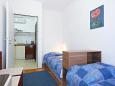 Bedroom 2 - Apartment A-10153-c - Apartments Orebić (Pelješac) - 10153