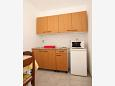Kitchen - Studio flat AS-10156-a - Apartments Orebić (Pelješac) - 10156