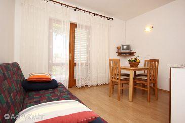 Orebić, Dining room u smještaju tipa apartment, WIFI.