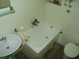 Bathroom - Apartment A-1016-b - Apartments Pisak (Omiš) - 1016