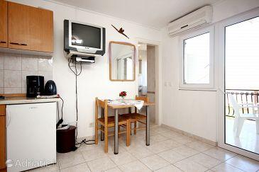 Studio flat AS-10160-b - Apartments Orebić (Pelješac) - 10160