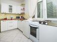 Kitchen - House K-10162 - Vacation Rentals Orebić (Pelješac) - 10162