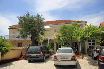 Property Orebić (Pelješac) - Accommodation 10176 - Apartments and Rooms near sea with pebble beach.