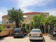 Property Orebić (Pelješac) - Accommodation 10176 - Apartments and Rooms near sea with pebble beach.