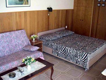 Apartment A-1018-a - Apartments Pisak (Omiš) - 1018