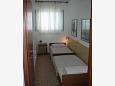 Bedroom - Apartment A-1018-a - Apartments Pisak (Omiš) - 1018