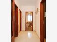 Hallway - Apartment A-10182-a - Apartments Lovište (Pelješac) - 10182