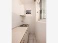 Kitchen - Studio flat AS-10187-a - Apartments Viganj (Pelješac) - 10187