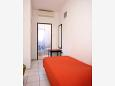 Bedroom - Studio flat AS-10187-b - Apartments Viganj (Pelješac) - 10187
